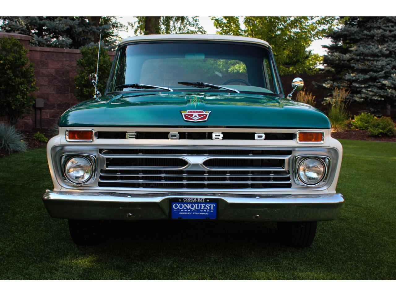 1966 Ford F100 (CC-1246644) for sale in Greeley, Colorado
