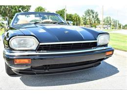 1996 Jaguar XJ (CC-1240668) for sale in Lakeland, Florida