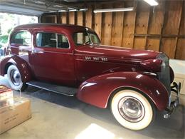 1936 Oldsmobile Antique (CC-1246689) for sale in Barnesville, Ohio