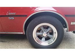 1968 Chevrolet Camaro SS (CC-1246707) for sale in Eureka Springs, Arkansas