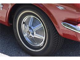 1966 Ford Mustang (CC-1246717) for sale in Salt Lake City, Utah