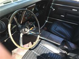 1968 Pontiac Firebird (CC-1246721) for sale in Miami Lakes , Florida