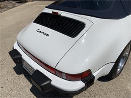 1989 Porsche 911 Carrera (CC-1246724) for sale in Vancouver, Washington