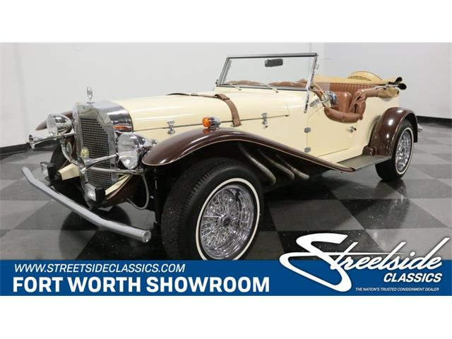 1929 Mercedes-Benz Gazelle (CC-1246736) for sale in Ft Worth, Texas