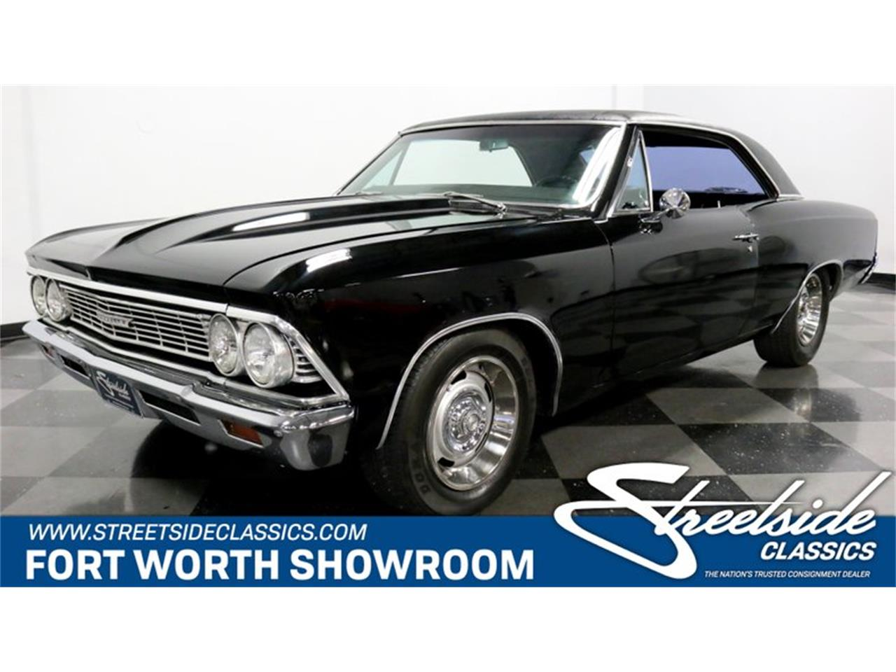 1966 Chevrolet Chevelle (CC-1246739) for sale in Ft Worth, Texas