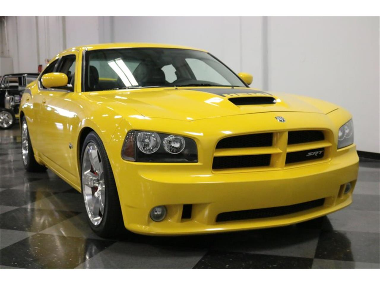 2007 Dodge Charger (CC-1246740) for sale in Ft Worth, Texas