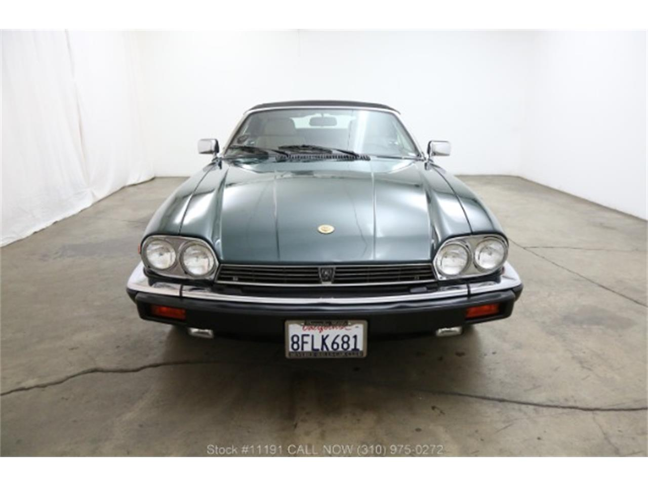 1990 Jaguar XJS (CC-1246749) for sale in Beverly Hills, California