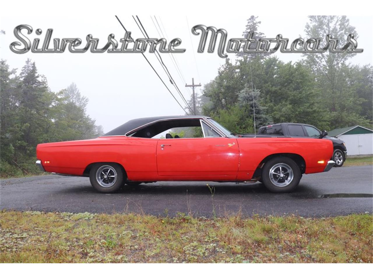 1969 Plymouth Road Runner (CC-1246750) for sale in North Andover, Massachusetts