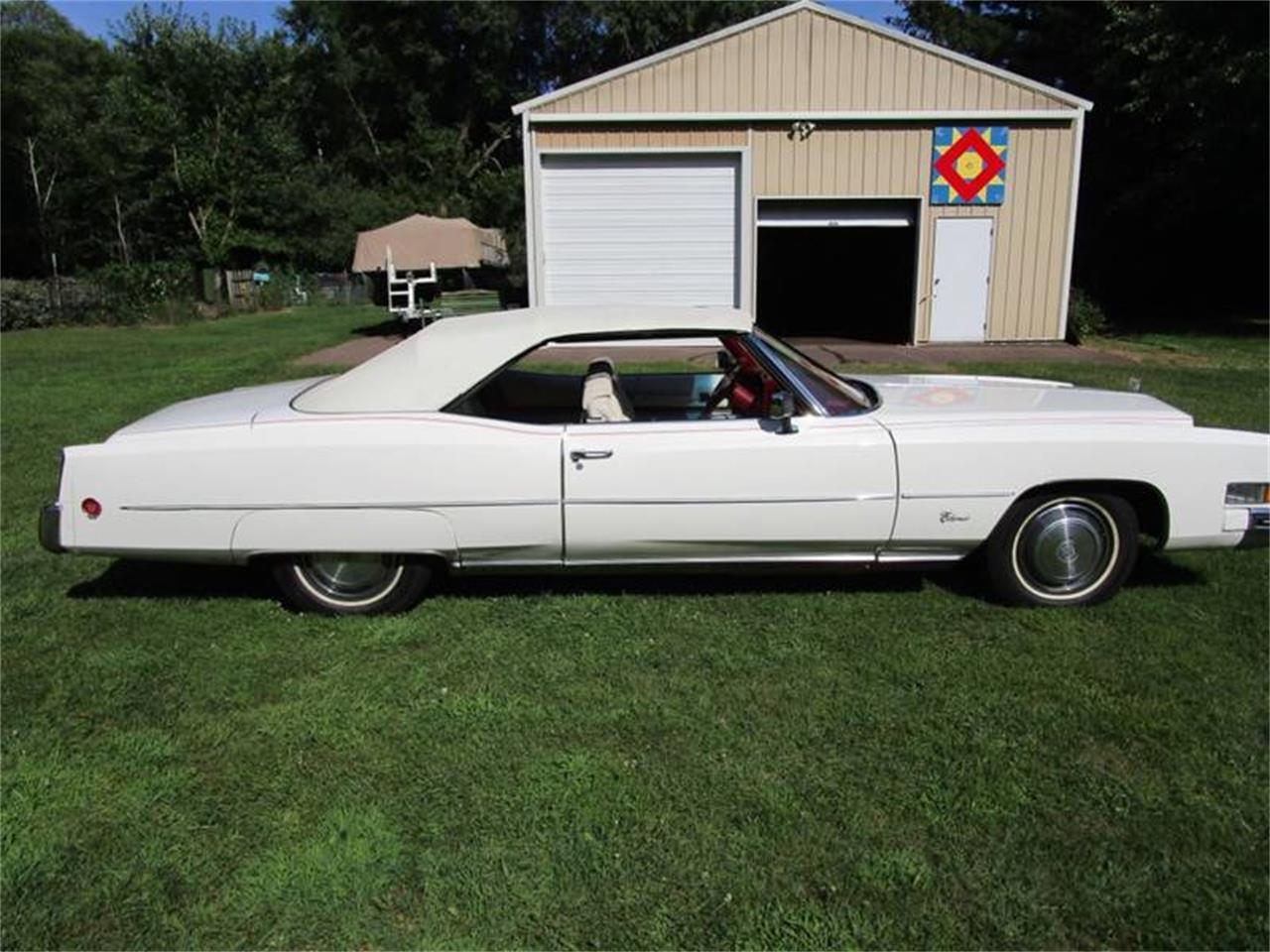 1973 Cadillac Eldorado (CC-1246765) for sale in Stanley, Wisconsin