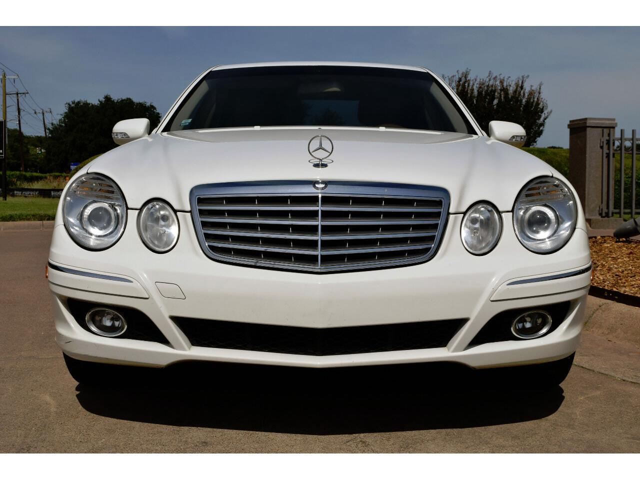 2009 Mercedes-Benz E-Class (CC-1246777) for sale in Fort Worth, Texas