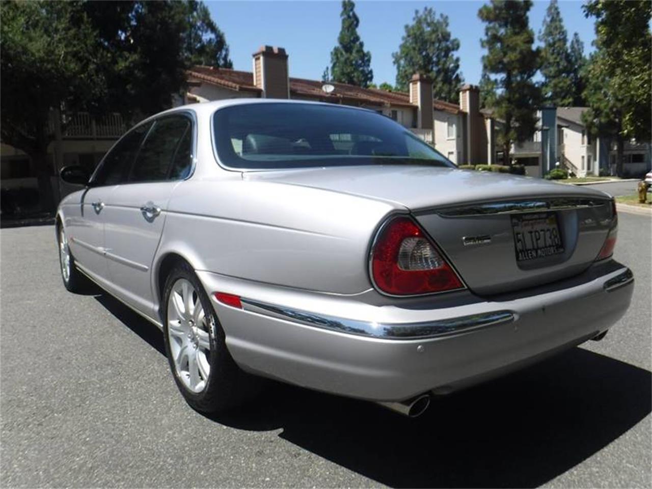2004 Jaguar XJ (CC-1246781) for sale in Thousand Oaks, California