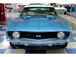 1969 Chevrolet Camaro (CC-1246816) for sale in New Braunfels , Texas