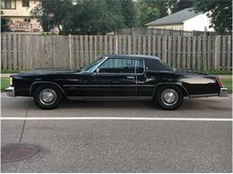 1973 Oldsmobile Toronado (CC-1246817) for sale in Shoreview, Minnesota
