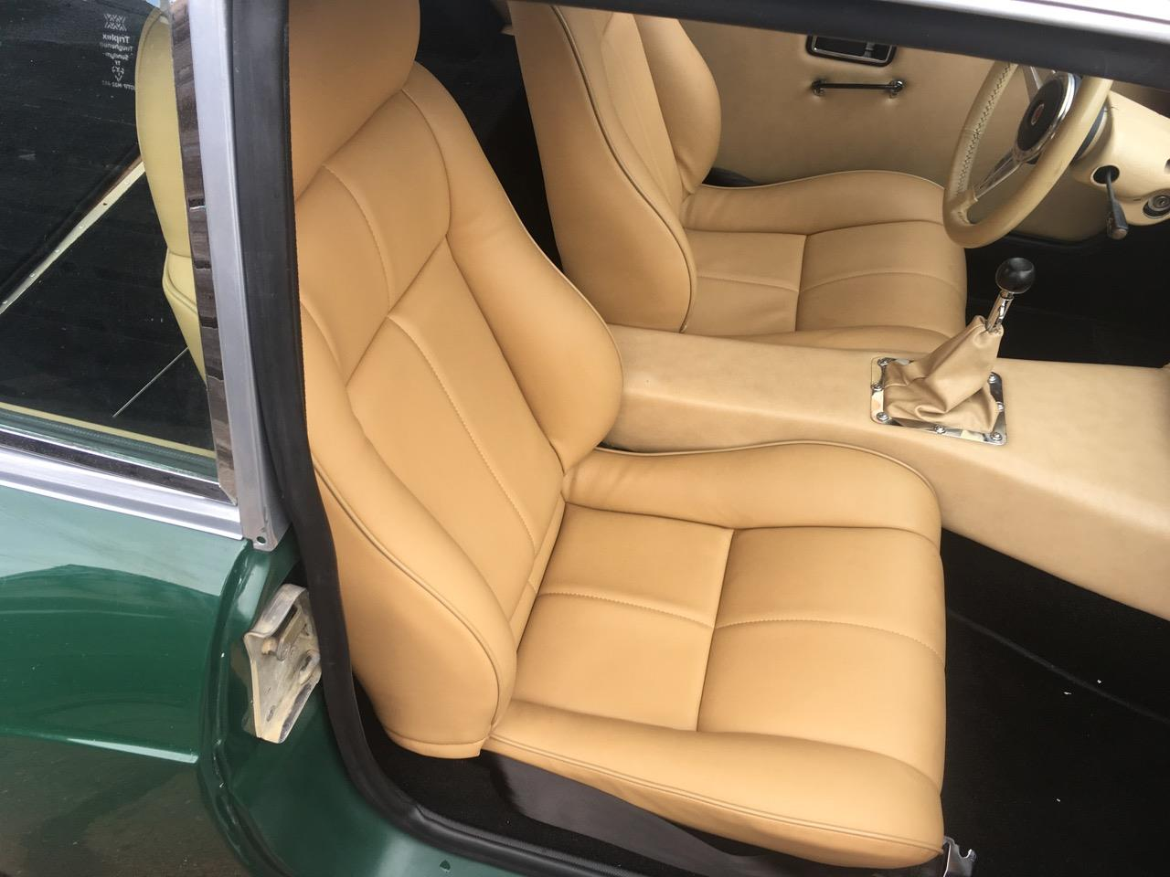 1969 MG MGB GT (CC-1246824) for sale in Oakland, California