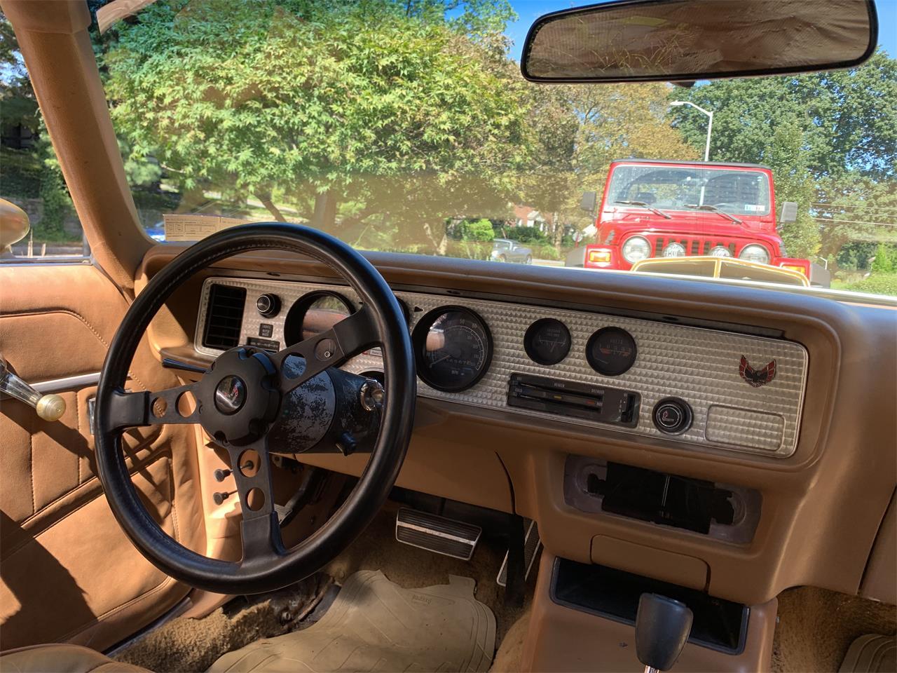 1978 Pontiac Firebird Trans Am (CC-1246828) for sale in Mount Penn, Pennsylvania