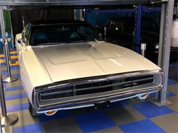 1970 Dodge Charger R/T (CC-1246836) for sale in calgary , Alberta
