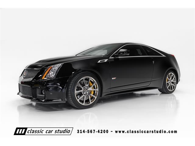 2013 Cadillac CTS (CC-1246839) for sale in Saint Louis, Missouri