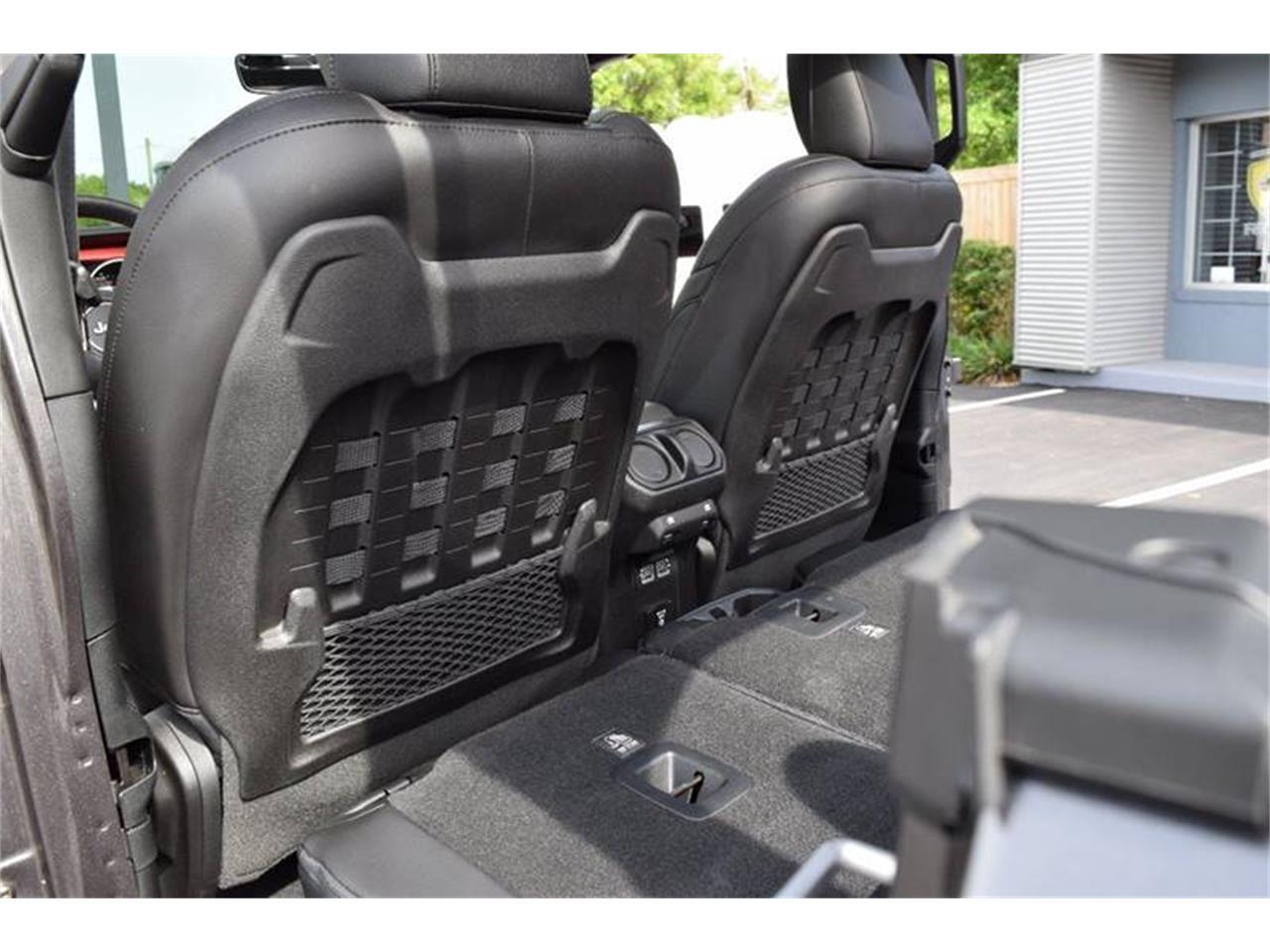 2018 Jeep Wrangler (CC-1240684) for sale in Biloxi, Mississippi