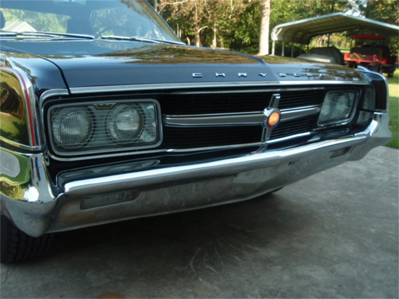 1965 Chrysler 300 (CC-1246844) for sale in Franklinton, Louisiana