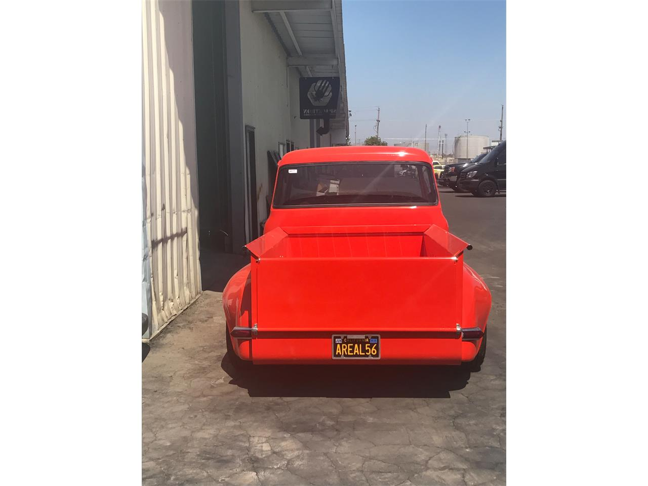 1956 Ford F100 (CC-1246855) for sale in Bakersfield, California