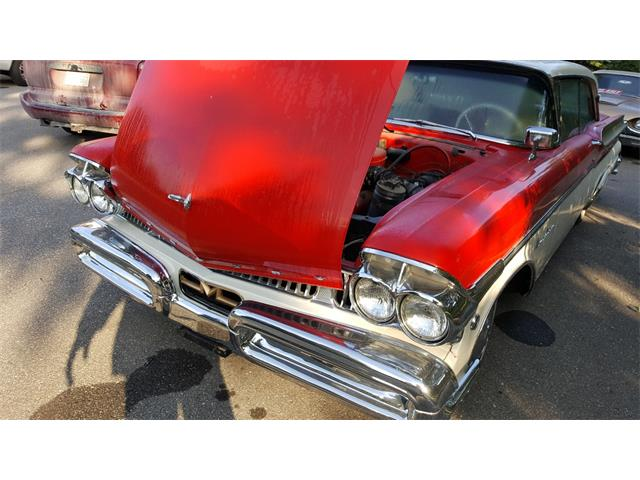 1957 Mercury Montclair (CC-1246859) for sale in Brampton, Ontario