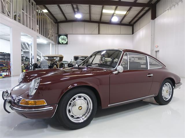 1969 Porsche 912 (CC-1246862) for sale in Saint Louis, Missouri