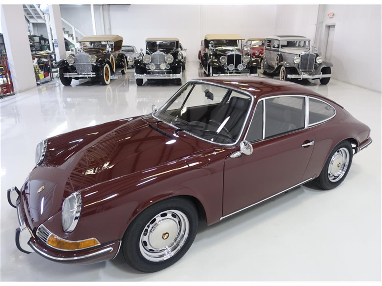 1969 Porsche 912 (CC-1246862) for sale in Saint Louis, Missouri