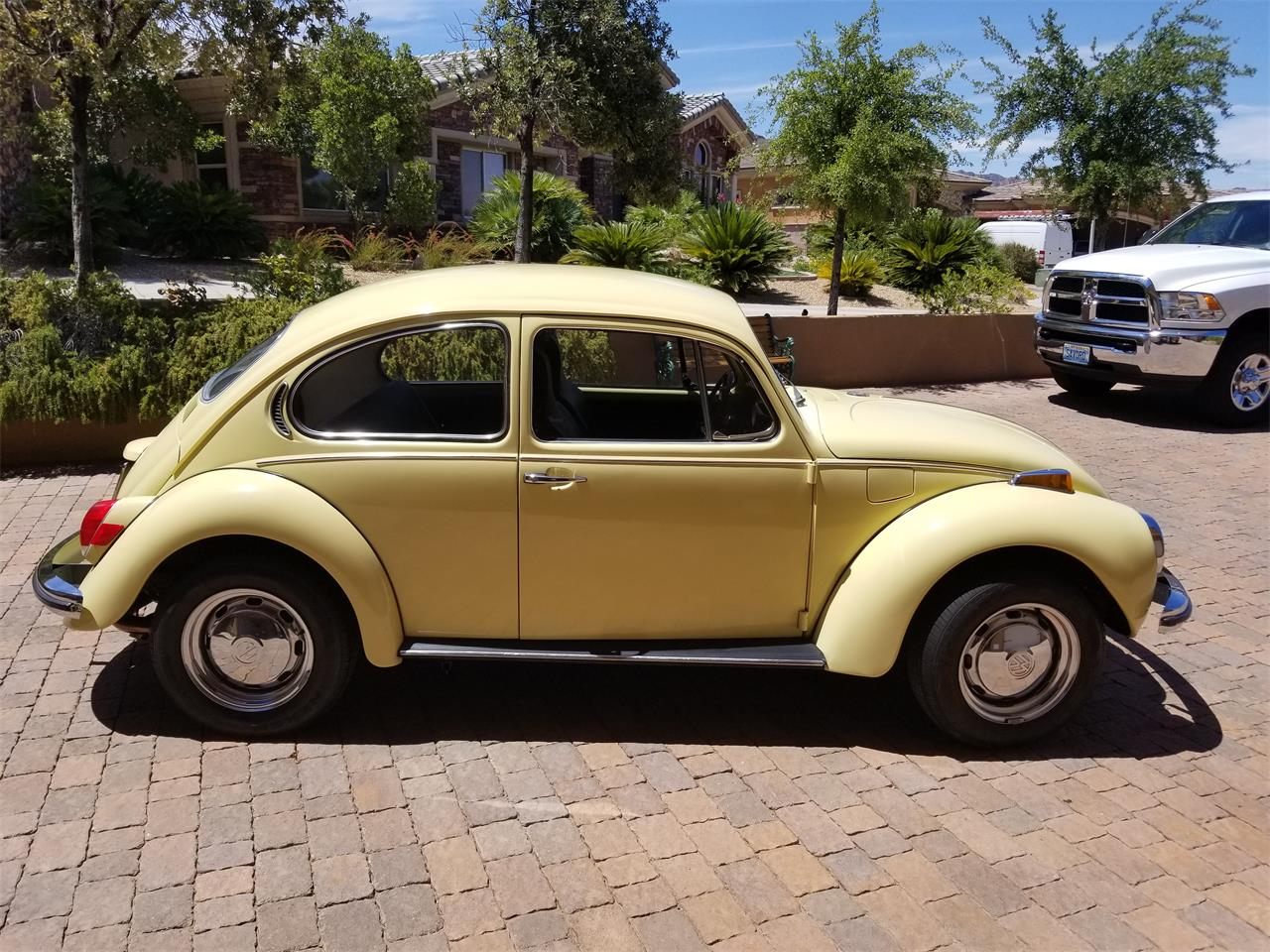 1972 Volkswagen Super Beetle (CC-1246866) for sale in Boulder City, Nevada
