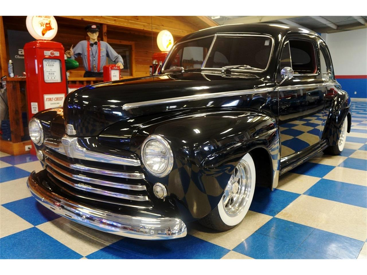 1947 Ford Deluxe (CC-1246874) for sale in Staten Island, New York