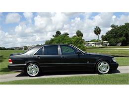 1991 Mercedes-Benz 600SEL (CC-1246878) for sale in Ft Lauderdale, Florida