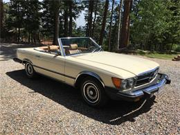 1980 Mercedes-Benz 450SL (CC-1246880) for sale in Denver, Colorado
