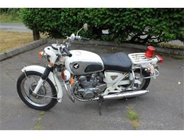1970 Honda Motorcycle (CC-1246883) for sale in TACOMA, Washington