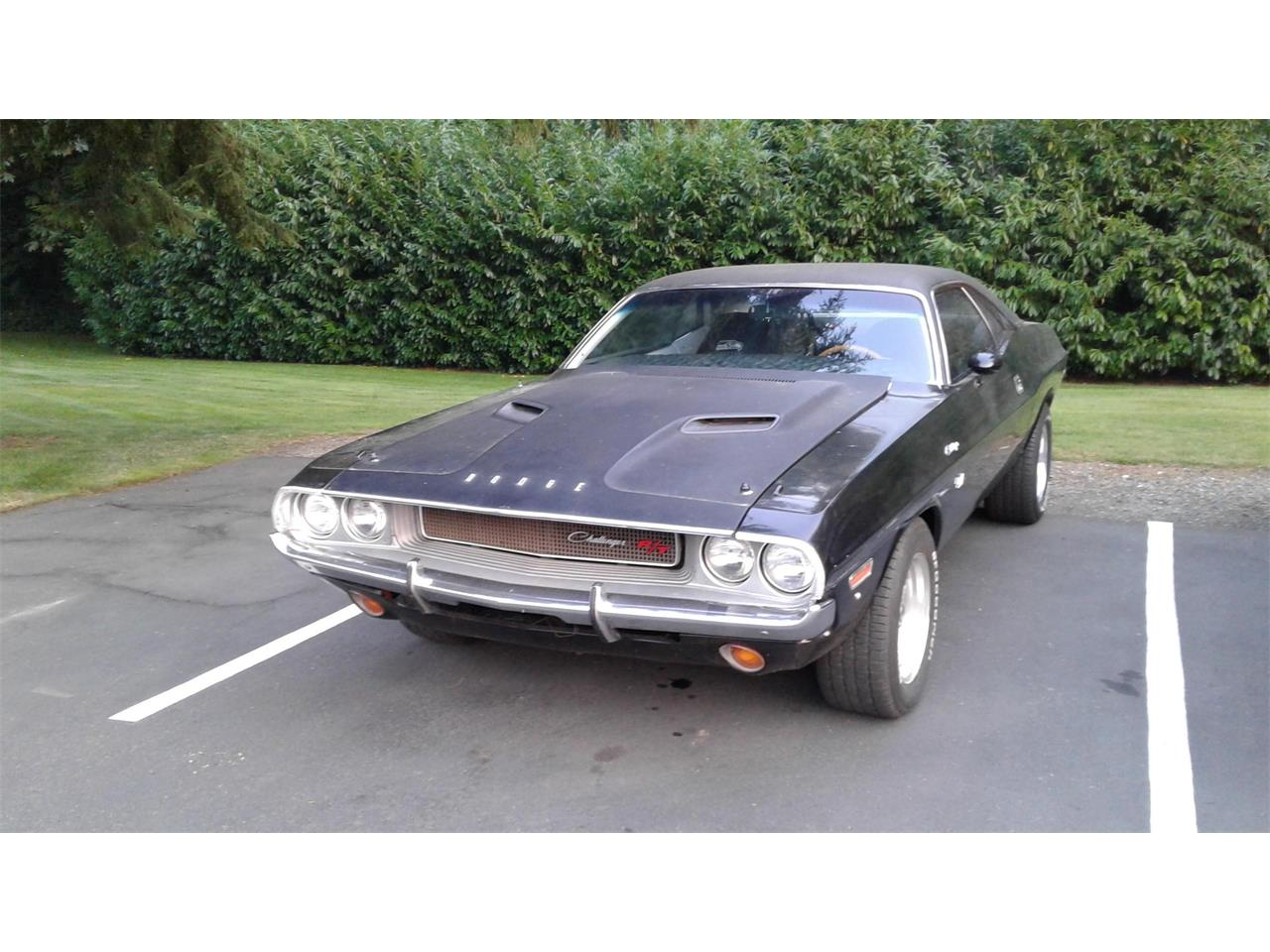 1970 Dodge Challenger (CC-1246903) for sale in TACOMA, Washington