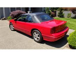 1994 Oldsmobile Cutlass Supreme (CC-1246912) for sale in McMinnville, Oregon