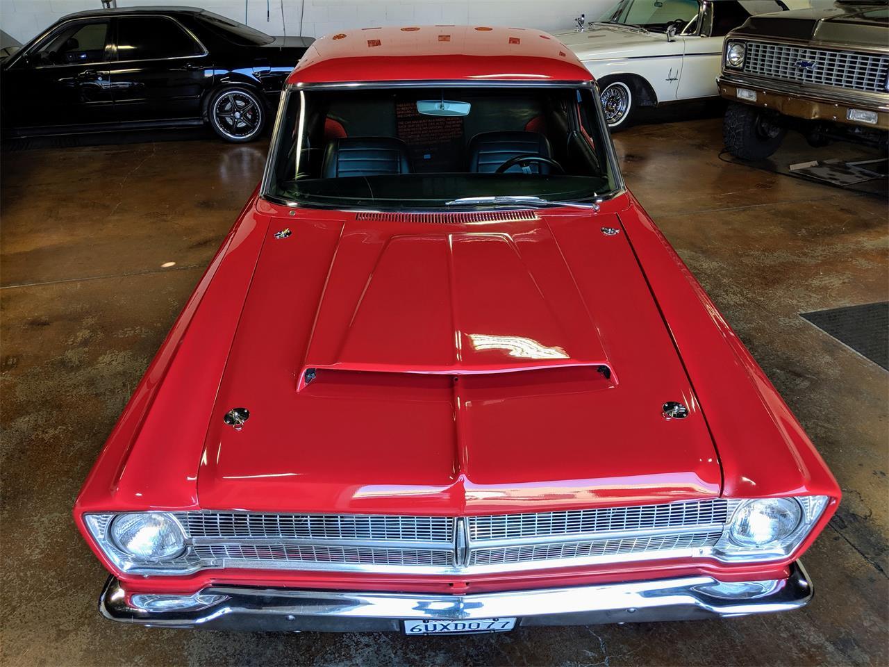1965 Plymouth Belvedere (CC-1246918) for sale in San Luis Obispo, California