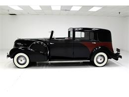 1939 Cadillac Series 75 (CC-1246922) for sale in Morgantown, Pennsylvania