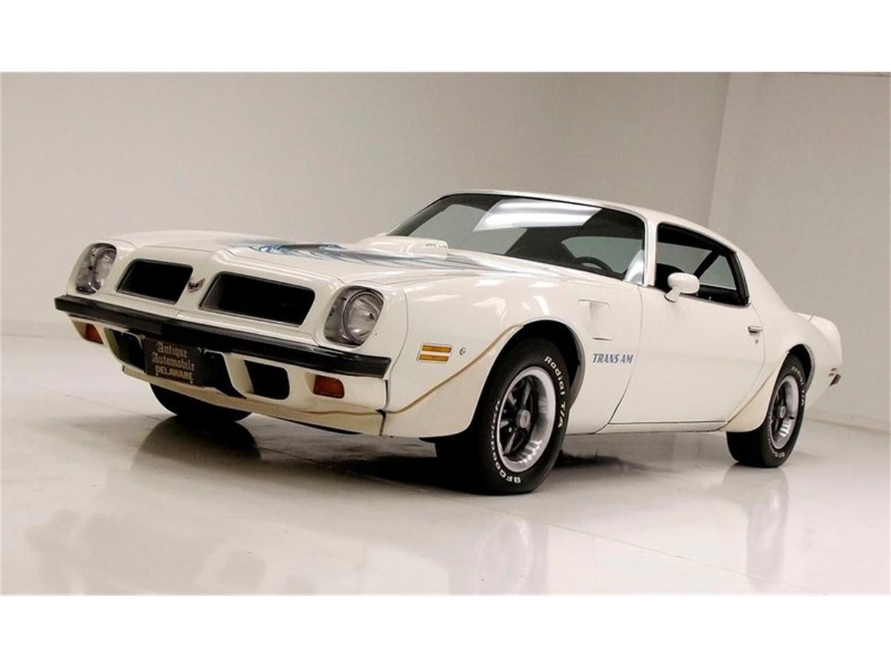 1974 Pontiac Firebird (CC-1246930) for sale in Morgantown, Pennsylvania