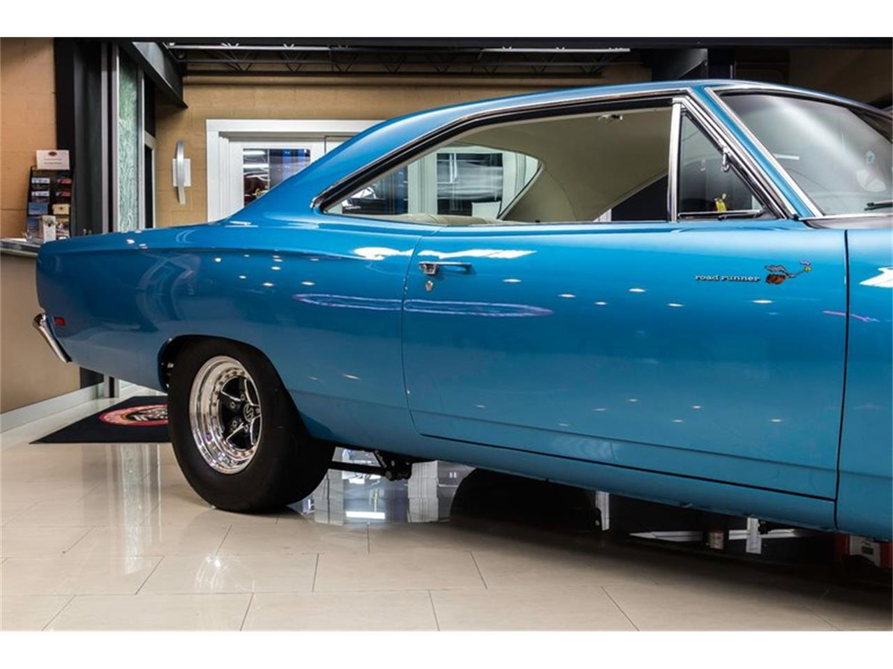 1969 Plymouth Road Runner (CC-1246942) for sale in Plymouth, Michigan
