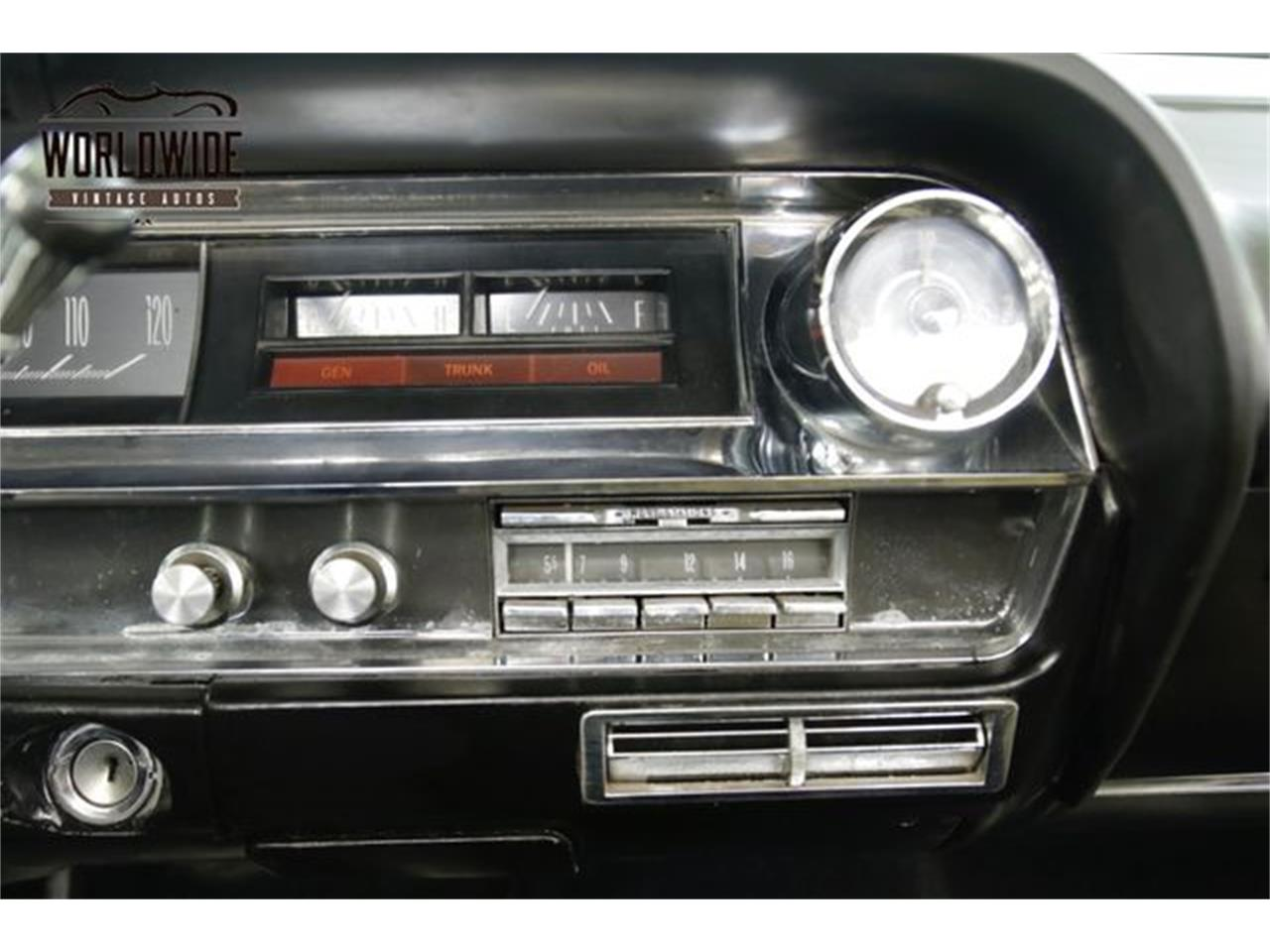 1964 Cadillac DeVille (CC-1246943) for sale in Denver , Colorado