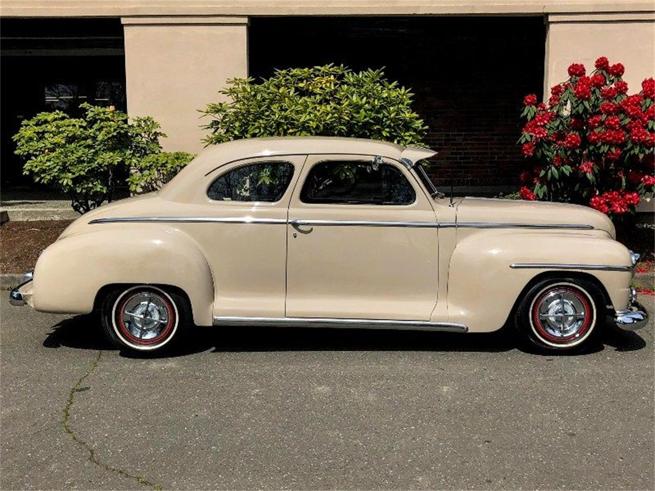1949 Plymouth Special Deluxe (CC-1246962) for sale in Arlington, Texas