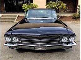 1962 Cadillac DeVille (CC-1246963) for sale in Arlington, Texas