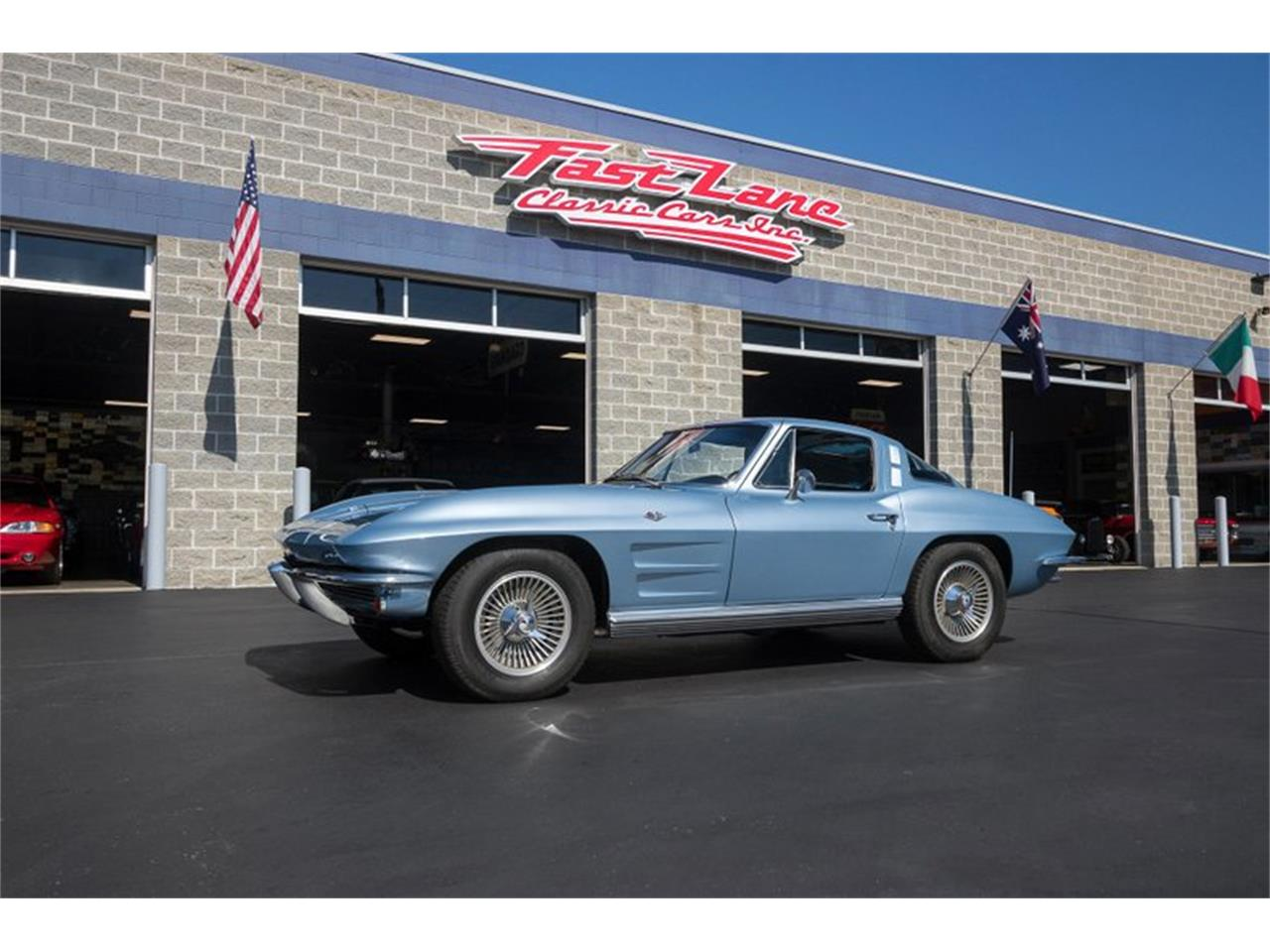 1964 Chevrolet Corvette (CC-1246970) for sale in St. Charles, Missouri