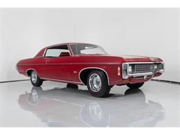 1969 Chevrolet Impala SS427 (CC-1246973) for sale in St. Charles, Missouri