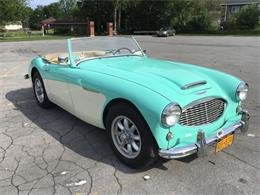 1960 Austin-Healey 3000 (CC-1246976) for sale in Baldwinsville, New York