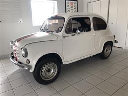 1964 Fiat Multipla (CC-1246980) for sale in York, Pennsylvania