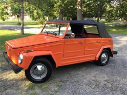1973 Volkswagen Thing (CC-1246984) for sale in Round Lake, New York