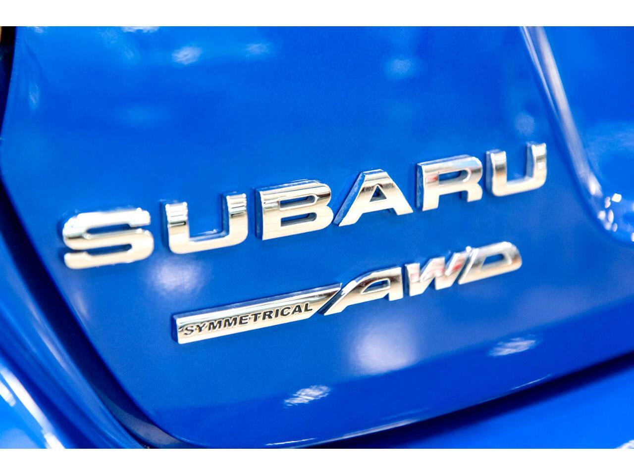 2018 Subaru WRX (CC-1247009) for sale in Salem, Ohio