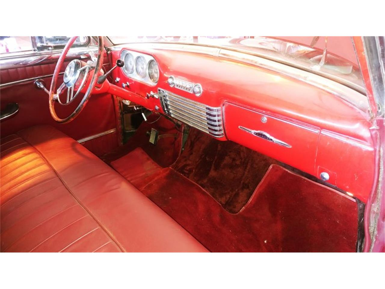 1951 Packard 250 (CC-1247018) for sale in Saratoga Springs, New York