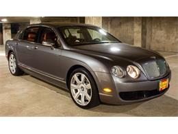 2008 Bentley Flying Spur (CC-1247025) for sale in Rockville, Maryland