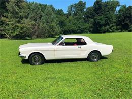 1965 Ford Mustang (CC-1247031) for sale in Clarksburg, Maryland